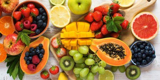 chế độ ăn cho bệnh nhân suy thận mạn