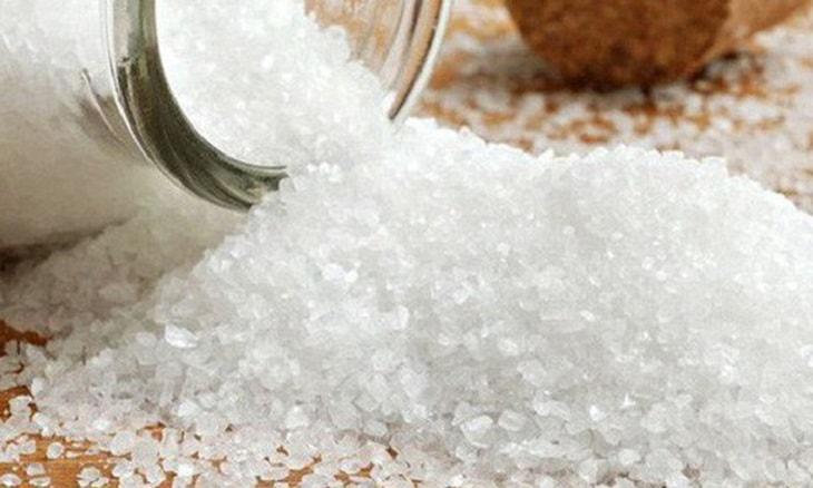 Bệnh nhân suy thận mạn luôn được khuyến cáo với một chế độ ăn hạn chế muối