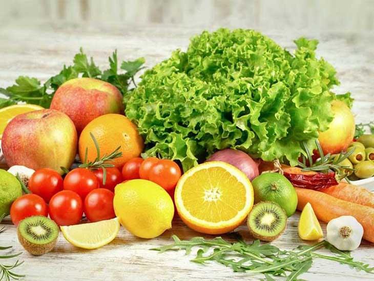 Thay đổi chế độ ăn để tăng hiệu quả điều trị