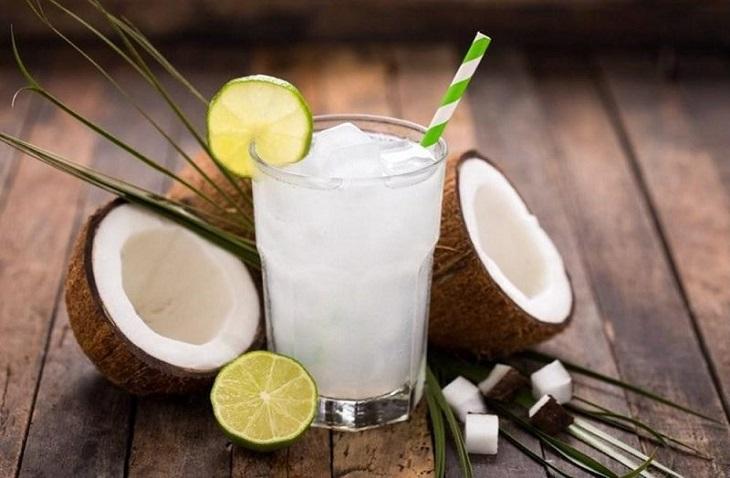 Cách chữa đau dạ dày bằng quả dừa là phương pháp hiệu quả, dễ thực hiện