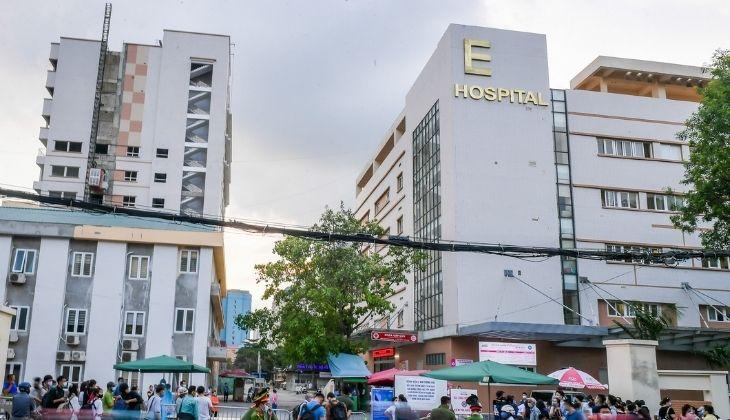 Bệnh viện được nhiều bệnh nhân lựa chọn điều trị tại Hà Nội
