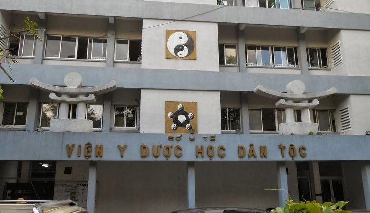 Điều trị thoái hóa đốt sống cổ ở đâu Hồ Chí Minh