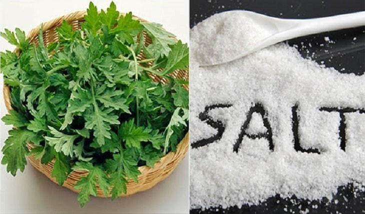 Muối có tính sát khuẩn rất cao và có khả năng giữ nhiệt tốt