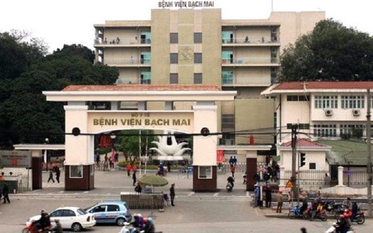 Nên thực hiện mổ tại bệnh viện Bạch Mai