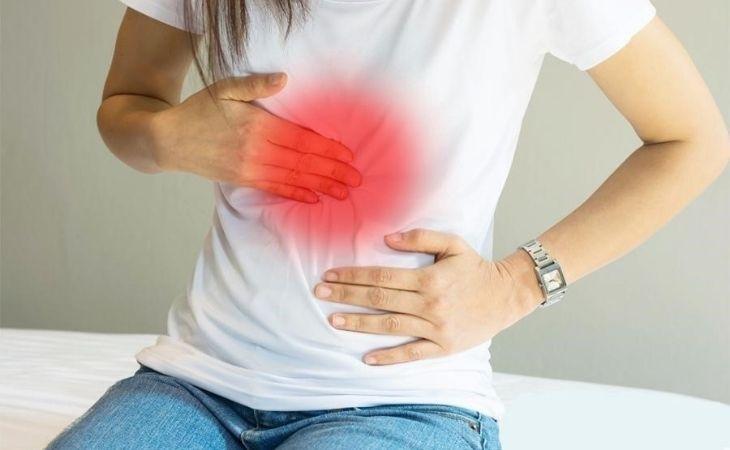 Đau thượng vị dạ dày là bệnh thường gặp ở nhiều người