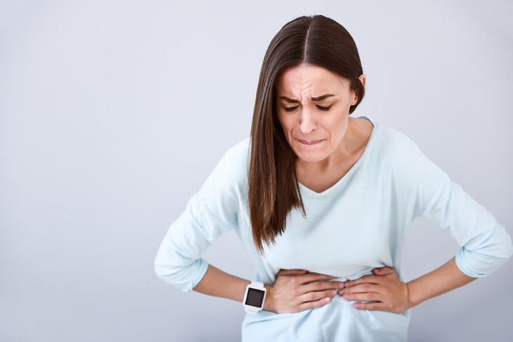 Không nên xem thường tình trạng đau dạ dày buồn nôn