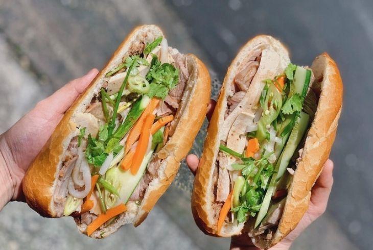 Đau dạ dày có nên ăn bánh mì không - câu hỏi nhận được nhiều quan tâm