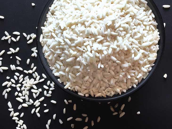 Có thể dùng gạo nếp chế biến thành nhiều món ngon