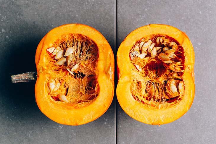 Bệnh nhân đau dạ dày ăn bí rất có lợi