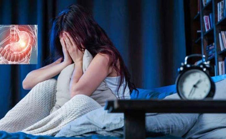 Đau dạ dày trong đêm ảnh hưởng lớn đến sức khỏe và tinh thần người bệnh