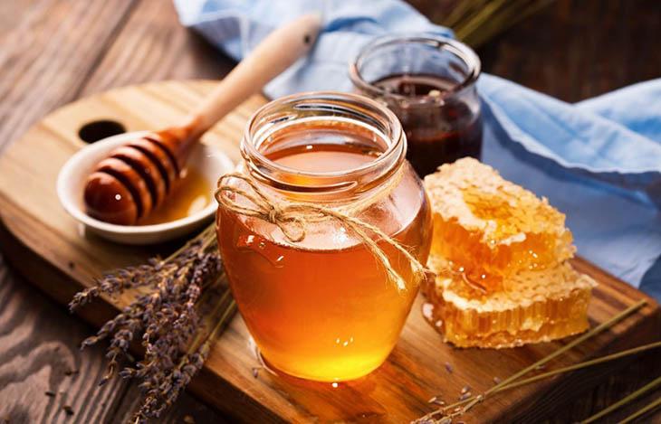 Đau dạ dày uống mật ong rất tốt cho người bệnh