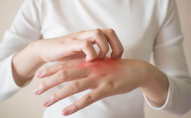 Đau khớp ngón tay ở bà bầu là bệnh lý về xương khớp thường gặp
