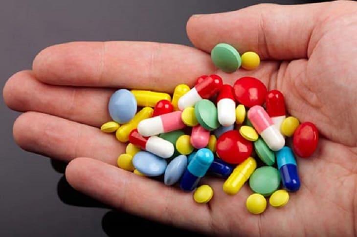 Thuốc chữa nổi mề đay cần sử dụng theo chỉ định của bác sĩ