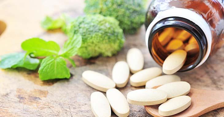 Các loại thuốc kháng sinh, kháng viêm được sử dụng phổ biến