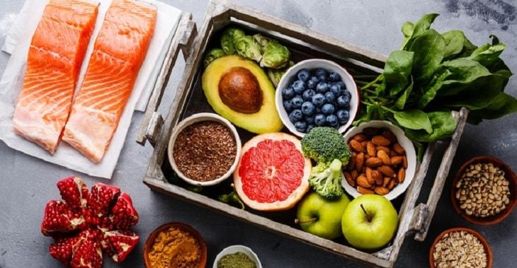 Chế độ dinh dưỡng sau thời gian mổ ảnh hưởng rất nhiều đến sức khỏe
