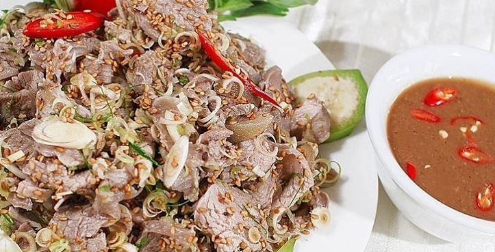 Thịt dê là món ngon bổ dưỡng, nhưng lại là thực phẩm mà người thận âm hư không nên ăn