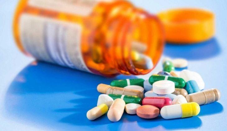 Các loại thuốc thường được sử dụng trong Tây y