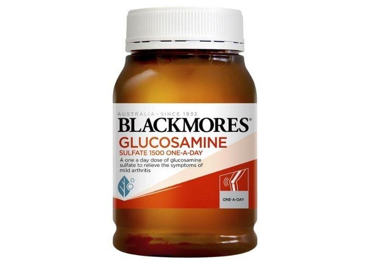 Glucosamine là loại thuốc được sử dụng điều trị và phòng ngừa bệnh lý xương khớp