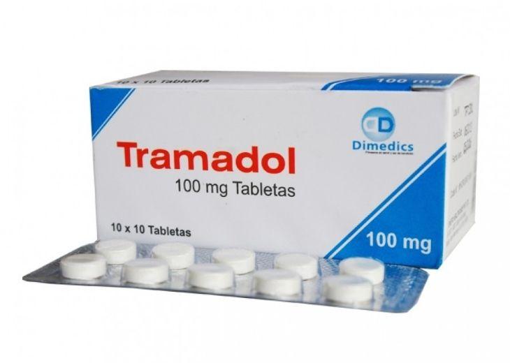 Tramadol là thuốc Opioids chữa thoái hóa khớp gối từ mức độ bệnh trung bình đến nặng