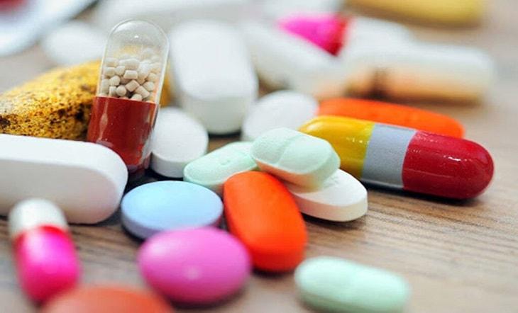 Thận trọng khi sử dụng thuốc Tây cho phụ nữ mang thai