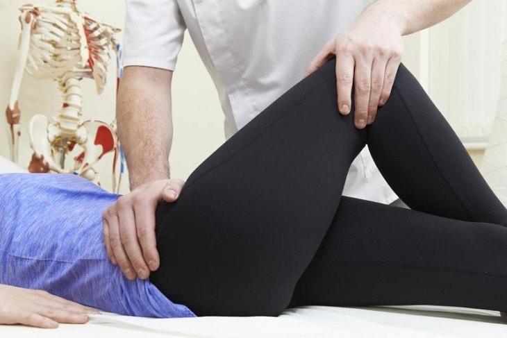 Ngoài ra bệnh nhân cũng có thể dùng liệu pháp điều trị Đông y khác