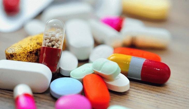 Khi sử dụng thuốc Tây, bệnh nhân sẽ thuyên giảm triệu chứng rất nhanh