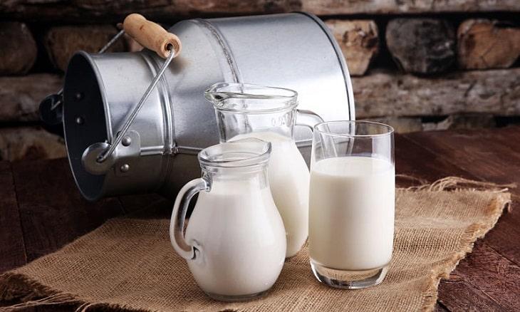 Thoát vị đĩa đệm nên uống sữa gì - Sữa đậu nành mang lại hiệu quả cao