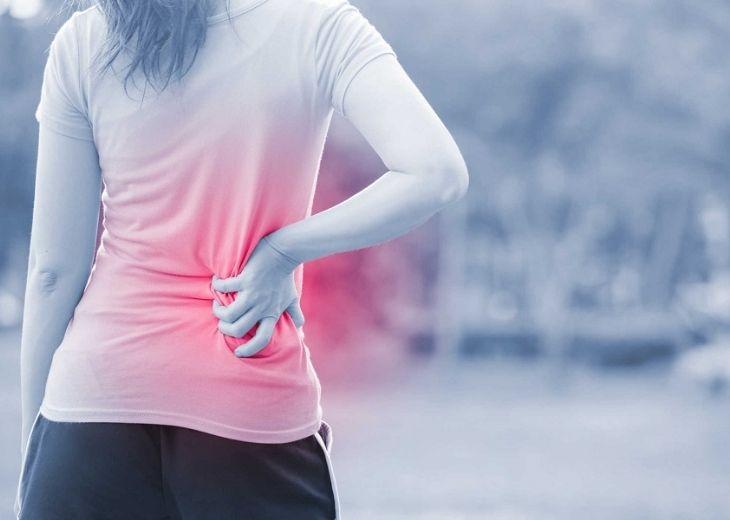 Thoát vị đĩa đệm ở người trẻ tuổi là bệnh lý xương khớp ngày càng phổ biến