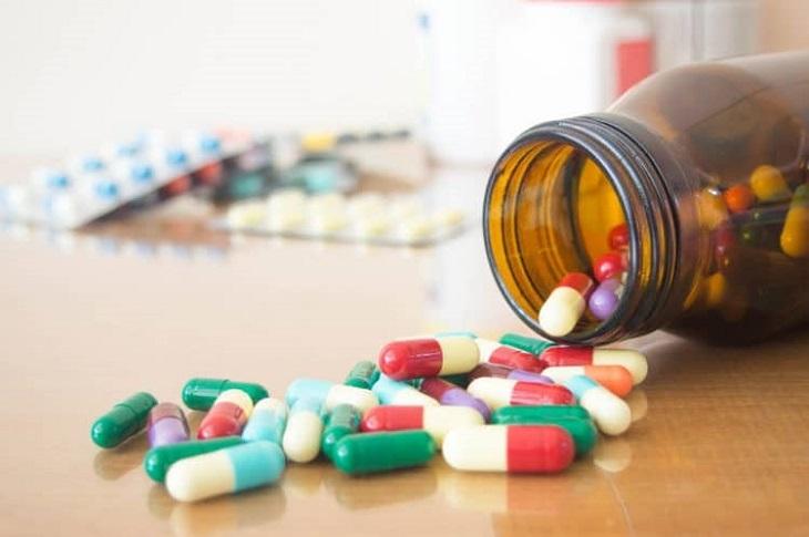 Sử dụng thuốc Tây trong điều trị phù hợp với thể trạng vừa đến nặng