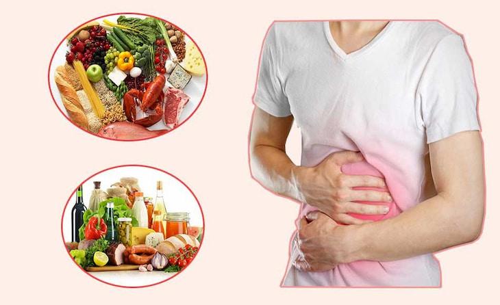 Xây dựng thực đơn ăn kiêng cho người đau dạ dày như thế nào để đem lại hiệu quả cao