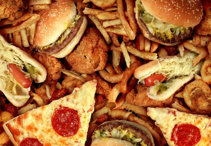 Món ăn không nên có trong thực đơn cho người viêm dạ dày