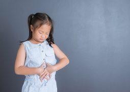 Thuốc chữa đau dạ dày cho trẻ em
