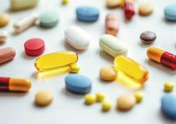 thuốc điều trị bàng quang tăng hoạt