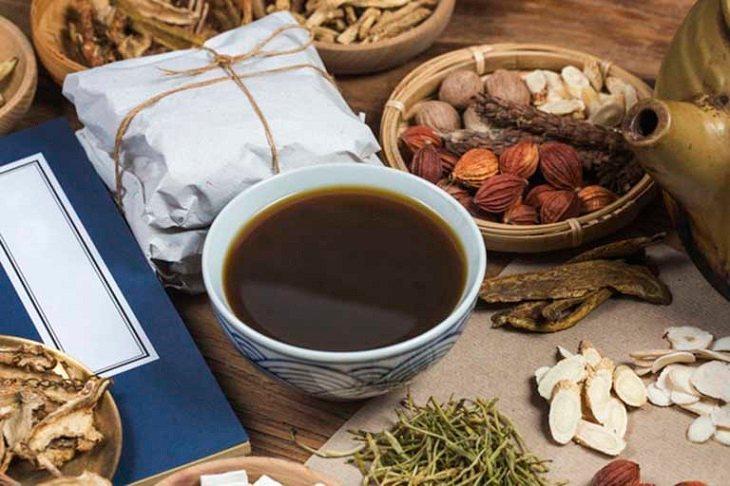 Các thảo dược tự nhiên giúp tăng cường sức khỏe