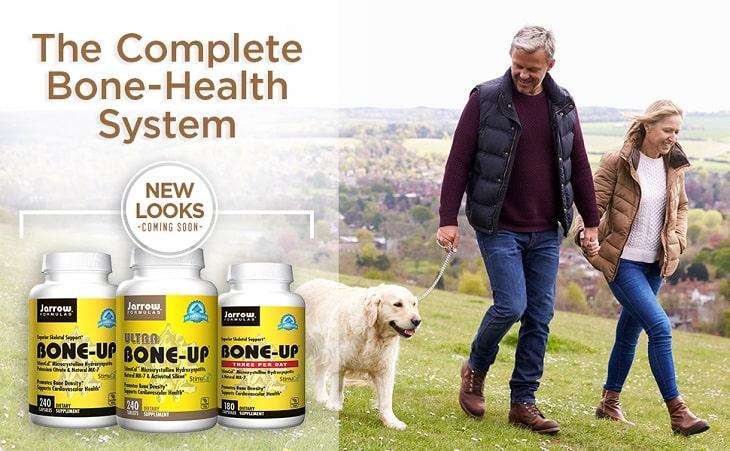 Ultra Bone-Up trên thị trường có giá thành tương đối hợp lý