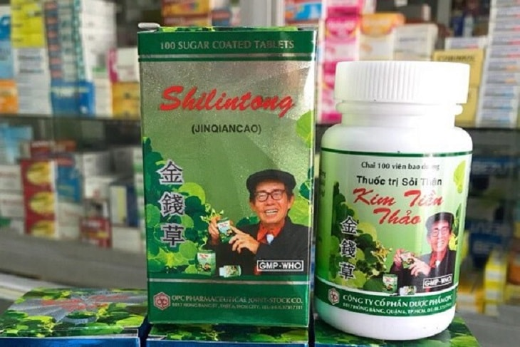 Sản phẩm được bán ở hầu hết các cửa hàng thuốc trên toàn quốc