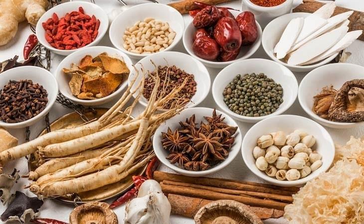 Phương pháp chữa bệnh theo Đông y