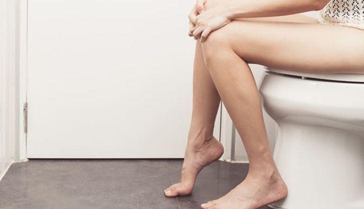 Chứng tiểu buốt sau sinh là dấu hiệu của bệnh gì