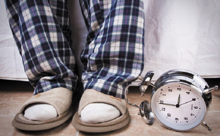 Tiểu nhiều về đêm ảnh hưởng đến sinh hoạt hàng ngày, công việc, sức khỏe và hạnh phúc gia đình của người bệnh