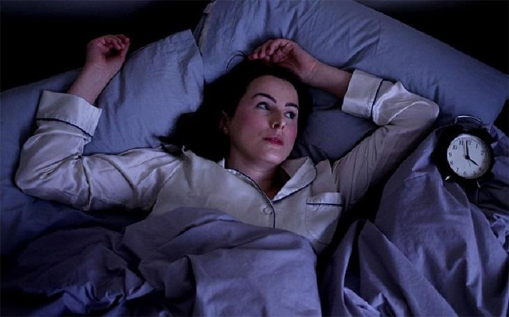 Tiểu đêm gây nên nhiều biến chứng nguy hiểm