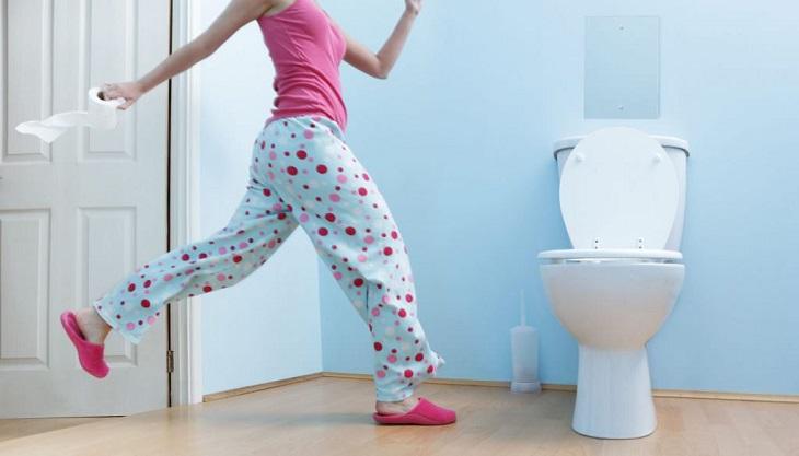 Có rất nhiều nguyên nhân gây nên chứng tiểu đêm ở người trẻ tuổi