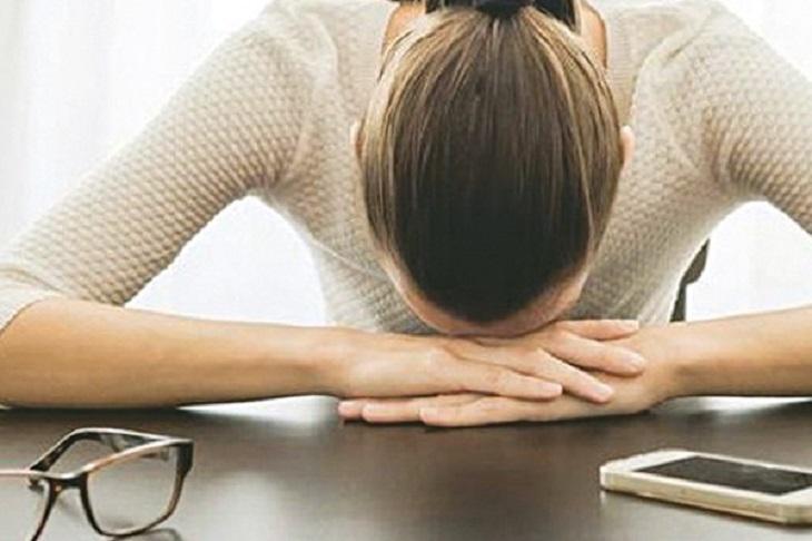 Tiểu đêm sinh mệt mỏi, gây ảnh hưởng đến sinh hoạt hàng ngày