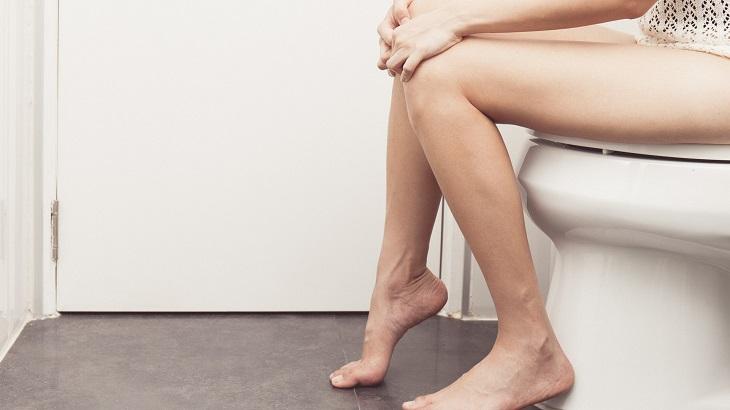 Tiểu đêm ở nữ là do bệnh sa tử cung