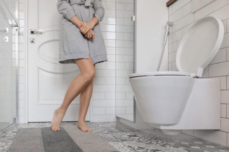 Tiểu rắt về đêm ở giai đoạn đầu có thể điều trị tại nhà