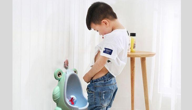 Tìm hiểu về bệnh tiểu rắt ở trẻ nhỏ