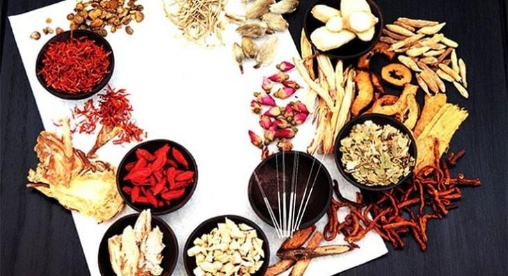 Bài thuốc Đông y dành riêng cho tỳ thận dương hư