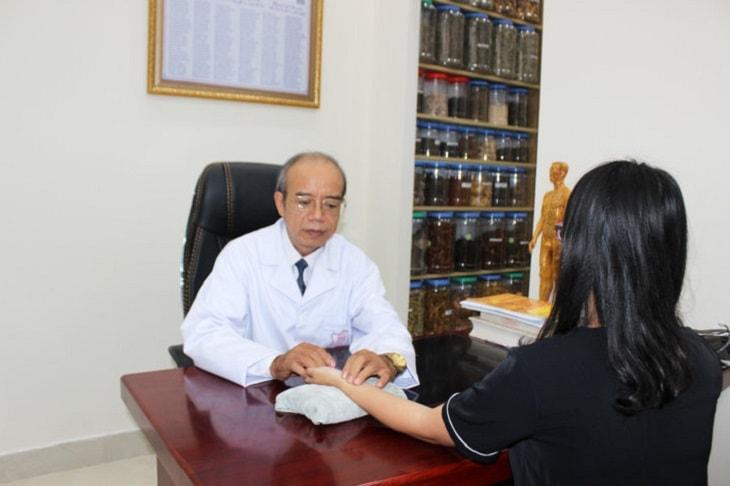 Chẩn đoán phân biệt là biện pháp hữu ích nhất để tránh nhầm lẫn với những bệnh khác