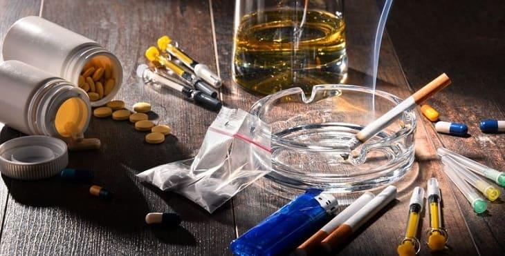 Sử dụng chất kích thích sẽ làm ảnh hưởng đến chất lượng tinh trùng