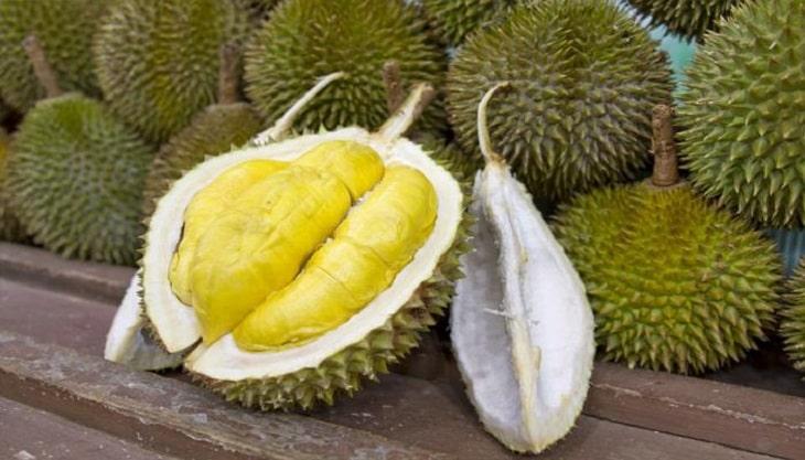 Sầu riêng là một trong những đặc sản được nhiều người Việt ưa chuộng