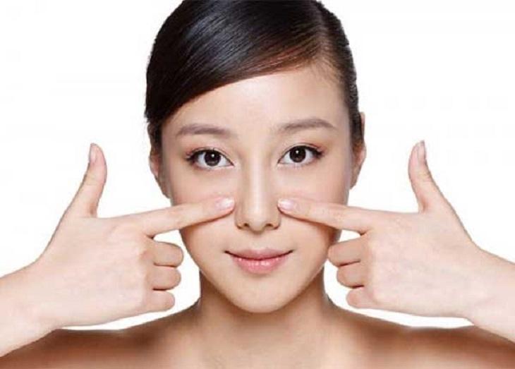 Bấm huyệt chữa nghẹt mũi là cách làm đơn giản, hiệu quả mà bạn có thể áp dụng tại nhà